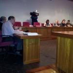 Puertollano: Ensoñación plenaria de una mala digestión