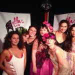 El Teatro de la Sensación acoge este sábado 'Por la diosas', un montaje sobre la aventura de ser mujer
