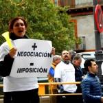 Puertollano: Sigue sin desbloquearse el conflicto con la Policía Local que carga contra el equipo de gobierno por su negativa a crear la mesa sectorial