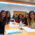 Puertollano: Más de 500 alumnos de Bachillerato y FP de Puertollano participan en el Programa de Visitas Educativas de Fundación Repsol