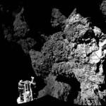 El puertollanero que trazó el histórico viaje hacia el origen del Cosmos: el ingeniero Miguel Belló calculó la ruta de la sonda Rosetta