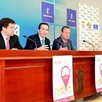 """""""Sabores Calatravos 3.0"""" llega a Almagro con el objetivo de crear nuevos lazos comerciales para los productores de la comarca del Campo de Calatrava"""