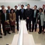 """Abre sus puertas """"Sabores Calatravos 3.0"""", un novedoso punto de encuentro entre productores, distribuidores, consumidores y turistas"""