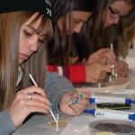 Alumnos de Secundaria y Bachillerato participan en la Semana de la Ciencia de Ambientales y Bioquímica