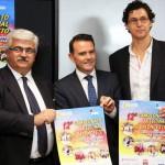 Ciudad Real acoge el 12º Campeonato Regional de Baloncesto en silla de ruedas organizado por FECAM