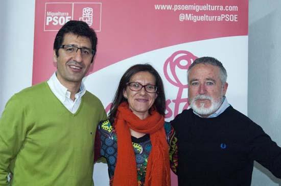 Victoria Sobrino es elegida candidata a la Alcaldía de Miguelturra ... - Mi Ciudad Real