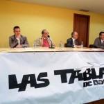 """Daimiel: """"Las Tablas"""", 25 años al servicio del periodismo local"""