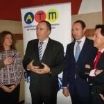 Ciudad Real: Carlos Marín anuncia que optará a la presidencia de la patronal provincial FECIR