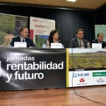 """Villarrubia de los Ojos: Éxito de las Jornadas """"Rentabilidad y futuro en el cultivo del viñedo"""""""