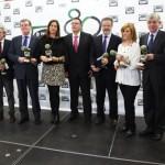 """La alcaldesa en el acto del 80 aniversario de Onda Cero Ciudad Real: """"La radio es el medio de comunicación total, por su inmediatez, cercanía y pluralidad"""""""