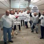 A la alcaldesa de Puertollano vuelven a pitarle los oídos: regresan las protestas de la Policía Local