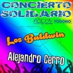 ACCEM celebra su II Concierto solidario con Los Baldwin y Alejandro Cerro en la sala NANA de Ciudad Real