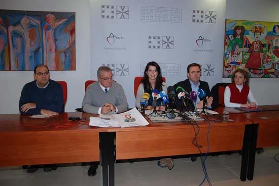 El Ayuntamiento de Alcázar de San Juan presenta su programa de ... - Mi Ciudad Real