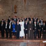 Pregón de Navidad en Alcázar: El padre Antonio Elverfeldt llama a orar por los cristianos perseguidos