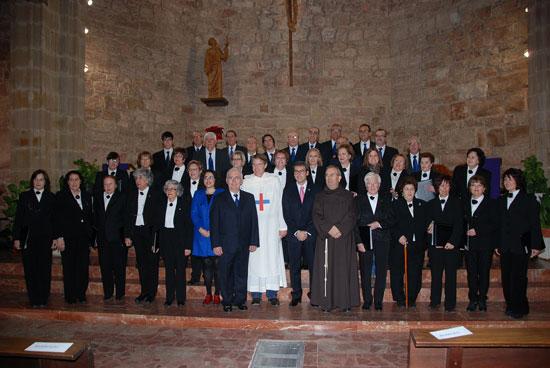 Pregón de Navidad en Alcázar: El padre Antonio Elverfeldt llama a ... - Mi Ciudad Real