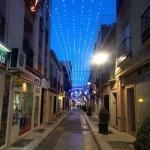 El Ayuntamiento de Bolaños renueva el alumbrado navideño