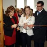 AMFAR inaugura nueva sede en Membrilla fortaleciendo el tejido asociativo