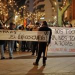 """Concentración contra la detención de anarquistas: Los colectivos libertarios de Ciudad Real rechazan la """"criminalización de los movimientos sociales"""""""