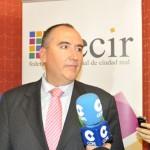 En Fecir no habrá «cosas raras»: Carlos Marín enarbola la honradez y la ética para desmarcarse de la anterior gestión de la patronal provincial