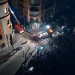 Ciudad Real, en tinieblas tras un apagón que ha afectado a 2.166 clientes