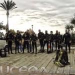 El Sindicato Unificado de Policía contribuye a la formación en buceo de cuatro funcionarios de Ciudad Real