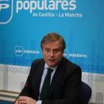 """Elcogas: Cañizares (PP) sostiene que las Cortes regionales """"no son el escenario idóneo para montar algaradas"""""""