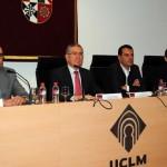 La Fundación Caja Rural Castilla-La Mancha profundiza en las últimas tendencias sobre Economía Social en la UCLM