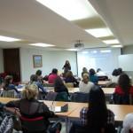 La Cámara forma a mujeres empresarias y a futuras emprendedoras