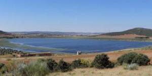 Laguna de Caracuel (Foto: UCLM)