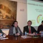 Cáritas Interparroquial de Ciudad Real presenta la campaña institucional y la exposición del 50 aniversario