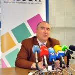 """El presidente de FECIR teme que la Emusvi se convierta en un """"agujero negro"""" y advierte de que los trabajadores saldrán perdiendo"""