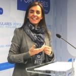 """Fúnez celebra el """"gran pacto social"""" por el empleo que ayer propició el Gobierno del Partido Popular"""