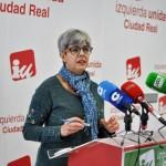 """Soánez (IU) acusa a Rosa Romero de utilizar espacios municipales «sin permiso ni autorización"""" y la llama «cacica»"""