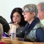 """""""La calidad del agua nunca ha sido mala"""": Rapapolvo de Pedro Martín durante el debate de la moción del agua que indigna a Soánez"""