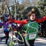 El Ayuntamiento espera superar la marca de 2.500 participantes del año pasado en la Carrera del Pavo