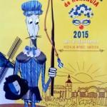 """El """"Ingenioso Hidalgo Perlé"""", del alicantino Jesús Llopis, anunciará el Carnaval de Herencia 2015"""