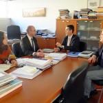 El Ayuntamiento de Argamasilla de Alba vuelve a solicitar la intervención de la Junta en el Castillo de Peñarroya