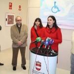 Puertollano: Inauguran un centro para personas con discapacidad construido con el Plan E de Zapatero