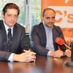 Ciudadanos (C's) de Ciudad Real anula su agenda política de hoy por el accidente aéreo