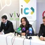 La Fundación Caja Rural CLM permite a veinte emprendedores de la región fortalecer sus proyectos empresariales