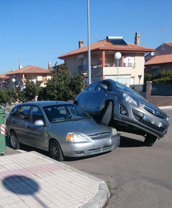 coche copia