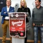 Modestia aparte, Melocos, Despistaos y Siniestro Total actuarán gratis en Ciudad Real el 12 de diciembre
