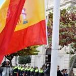 El Ayuntamiento de Ciudad Real 'dedica' la Plaza de la Constitución a Adolfo Suárez