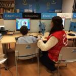 Cruz Roja Ciudad Real apoya a más de 258 escolares de familias con dificultades económicas