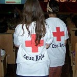 Cruz Roja reconoce en Manzarnares la labor que desarrollan su voluntarios