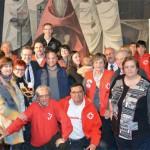 Cruz Roja y el padre Toño, galardonados con los Premios Solidaridad 2014