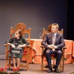 Consuelo García Balaguer y Aspas, distinguidos en el Día Internacional de la Discapacidad