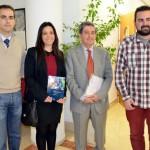 La UCLM publica el primer estudio sobre la figura del Greco desde la perspectiva de la innovación docente