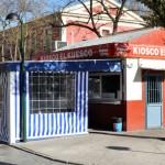 'El Kuesco' cierra después de cuatro décadas en el Parque de Gasset