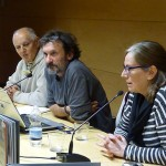Federico Delicado presenta 'Ícaro', un alegato ilustrado sobre la esperanza